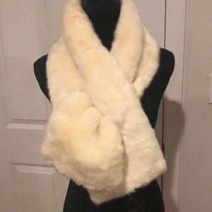 Other - C Et D scarf